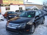 2011 FORD FUSION AUTO LOADED 97K-100% APPROVED FINANCING
