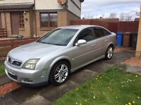 Vauxhall Vectra 1.9cdti for sale.