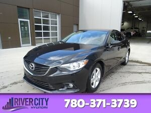 2014 Mazda Mazda6 GT SKYACTIV Navigation (GPS),  Leather,  Heate