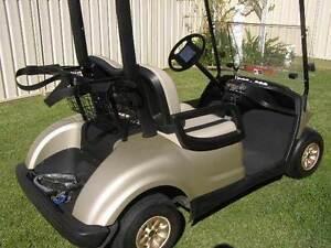 yamaha  g29  Golf cart Swansea Lake Macquarie Area Preview