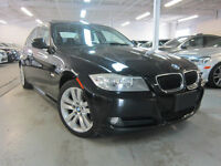 2011 BMW 3 Series 323i SUNROOF * 3 YEARS WARRANTY AVAILABLE