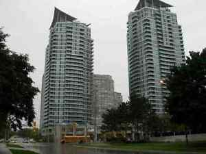 2 Bdrm Condo For Rent / Lease - Toronto / North York Area