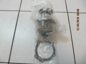 BrandNew Part REPG313502 Water Pump Fits over 500 GM Vehicles!!