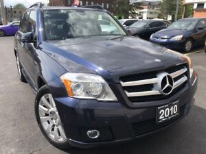 Mercedes-Benz GLK-Class GLK 350-Low Kms/Navigation/BackUp C