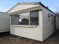 Static Caravan Mobile Home 35x12x3bed Willerby Rio SC5674