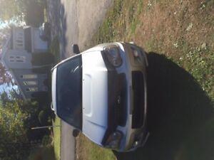 2005 Subaru Autre Autre