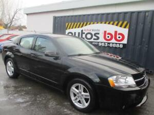 2010 Dodge Avenger SXT ( AUTOMATIQUE - 4 CYLINDRES )