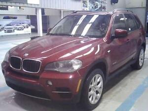 2013 BMW X5 *AWD* SUNROOF**TOIT OUVRANT  FINANCEMENT $69 SEMAINE