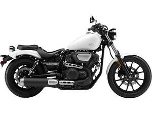 2014 Yamaha Bolt en liquidation!