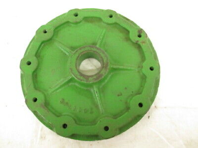 John Deere Slip Clutch Plate For 14 Balers Bp1653e