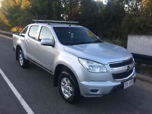 2012 Holden Colorado LT (4x4), RG, Crew Cab *Priced to sell* North Lakes Pine Rivers Area Preview