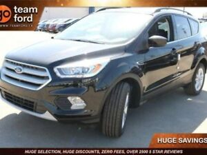 2018 Ford Escape SEL, 300A, 1.5L ECOBOOST, 4WD, SYNC3, FORD PASS