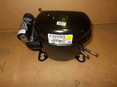 Tecumseh Ae590-ar-908-a4aea9422zxa 14 Hp Commercial Temp Compressor R-404a