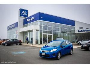 2013 Ford Fiesta SE! HEATED SEATS! TWO SETS OF TIRES!