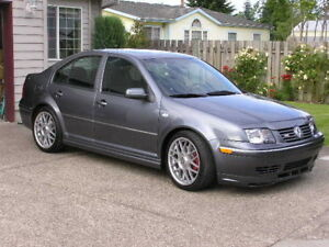 Looking for a MK4 Jetta GLI or a MK4 Golf GTI