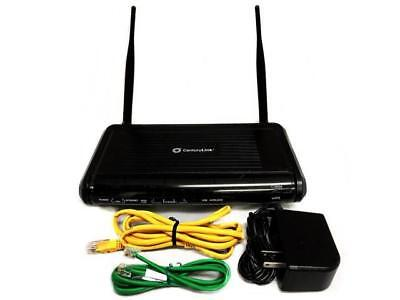 Centurylink Actiontec C1900a Vdsl2  Wireless Router Telephony Modem Gateway