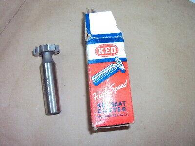 Keo 66070 Keyseat Cutter 607