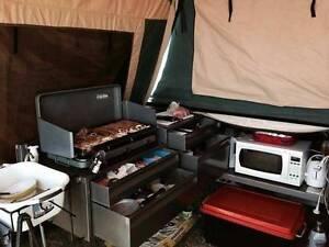 For sale Custom built camper trailer Carrum Downs Frankston Area Preview