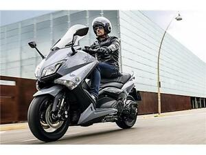 YAMAHA LAVAL : SCOOTER T MAX, TMAX, 530 CC, 2016