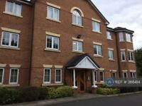 2 bedroom flat in Chelsfield Grove, Chorlton, M21 (2 bed)