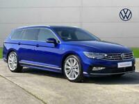 2021 Volkswagen Passat 1.5 Tsi Evo R-Line 5Dr Dsg Auto Estate Petrol Automatic