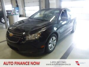 2013 Chevrolet Cruze REDUCED HEAVILY DISCOUNTED PAYMENTS
