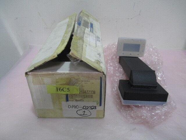AMAT 0190-02328 Waveguide, QTZ RPN Step Transition CH C, 0190-02328/001, 418181