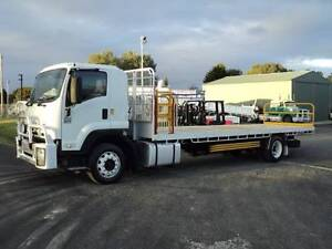 ISUZU FTR900 LONG TRAY WITH LOW ORIGINAL 72700 KMS Armidale City Preview