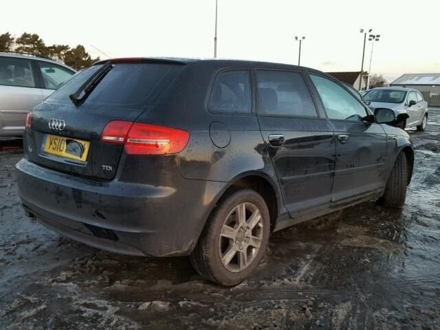 AUDI A3 2009 BREAKING FOR SPARES TEL 07814971951 HAVE FEW IN STOCK