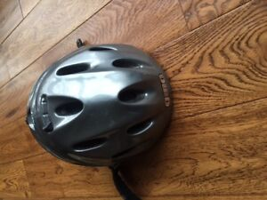 Giro Fuze bike helmet size Medium. Mountain Co-oP /MEC