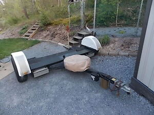 For Sale: Car Dolly