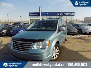 2009 Chrysler Town & Country TOURING/DOUBLE DVD/BACKUP CAM/POWER