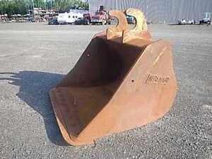 """72"""" Excavator Bucket"""