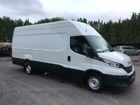Iveco Daily 35S14HA8 4100 H3 XLWB XHR Auto Euro 6 Top Spec New