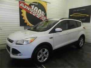 2014 Ford Escape SE *Gps*Camera*AC*Mags*