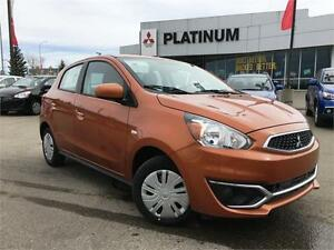 2017 Mitsubishi Mirage ES | 10 Year 160,000 KM Warranty