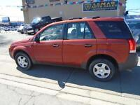 2003 Saturn VUE AS-IS  SAT/SUN SPECIAL ONLY!! SOLD!!! SOLD!!!