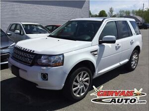 Land Rover LR2 HSE AWD Cuir Toit Panoramique MAGS 2013