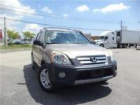 2006 HONDA CRV AWD!! POWER GROUP!! 416-742-5464