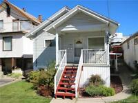 2 Bedroom house for rent East Trail
