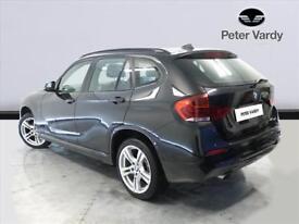 2014 BMW X1 DIESEL ESTATE
