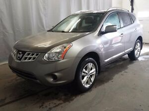 2012 Nissan Rogue SV All Wheel Drive