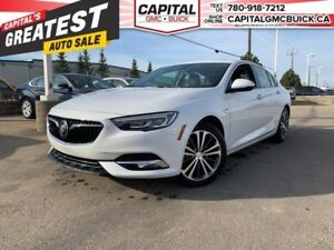 2018 Buick Regal Sportback Essence AWD HB