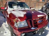 2011 Ford Ranger Sport 4WD just in for sale at Pic N Save! Hamilton Ontario Preview