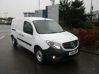 Mercedes-Benz Citan 1.5CDI Extra Long 109