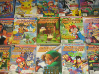 Nintendo Power Collection/Rare/Old Skool Gamers