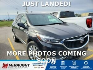 2018 Buick Enclave Premium AWD   Front & Rear Heated Seats   Nav