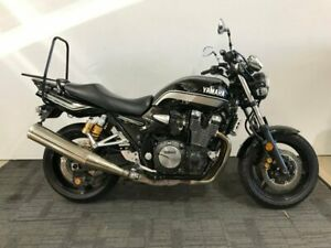 2013 Yamaha XJR1300 Jamisontown Penrith Area Preview