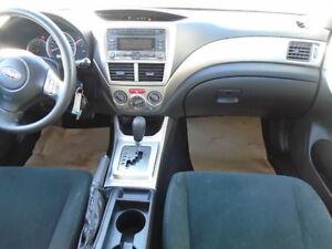 2009 Subaru Impreza 2.5i SPORT PKG-AWD-AMAZING SHAPE Hatchback Edmonton Edmonton Area image 11