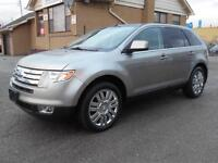 2008 FORD Edge Limited AWD Leather Panoramic Sunroof 168,000KMs